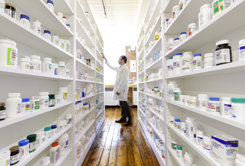 Many Of The Calls And Questions I Get From Clients Is In Reference To Prescription Drug Coverage Sometimes Trips Pharmacy Can Cause Additional